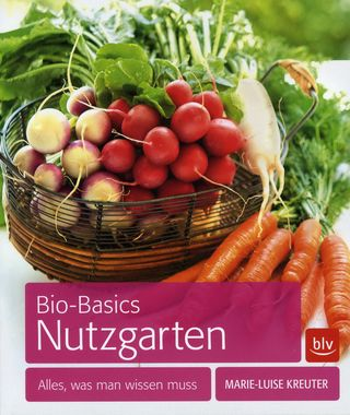Bio Basics Nutzgarten